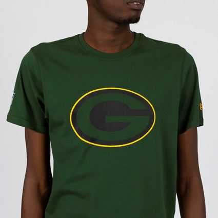 Green Bay Packers Fan Pack Green Tee