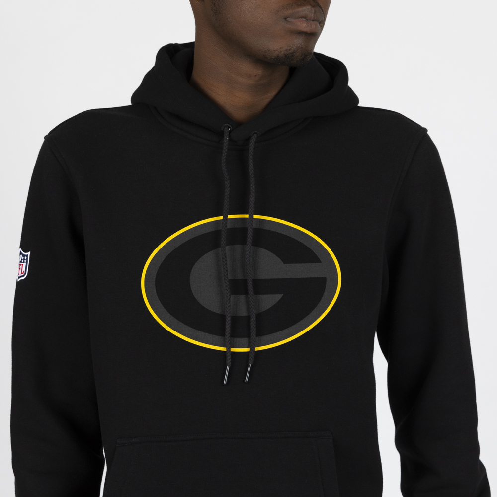 Sudadera Green Bay Packers Fan Pack  d432dc928e0
