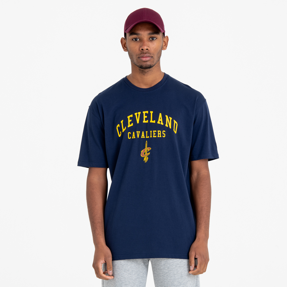 Cleveland Cavaliers Arch Blue Tee