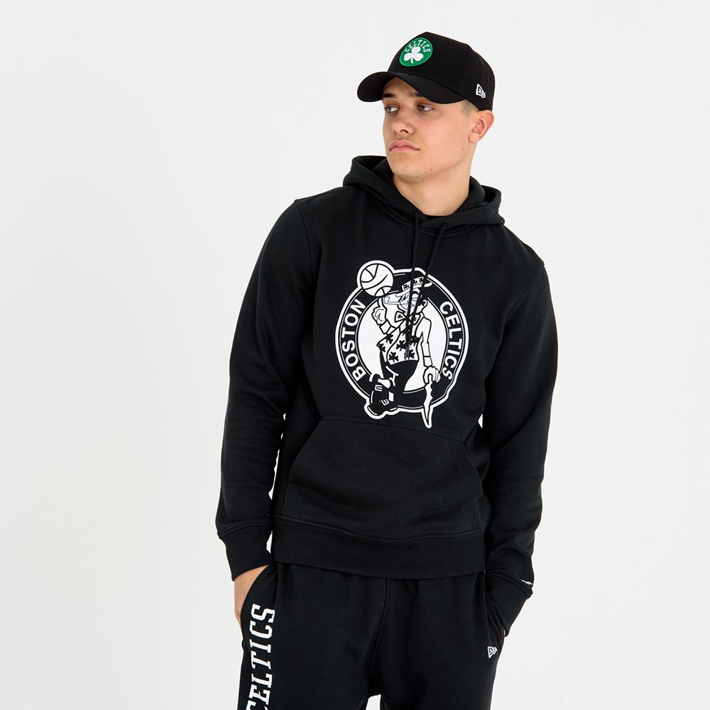 Boston Celtics ‒ Monochromatic ‒ Hoodie