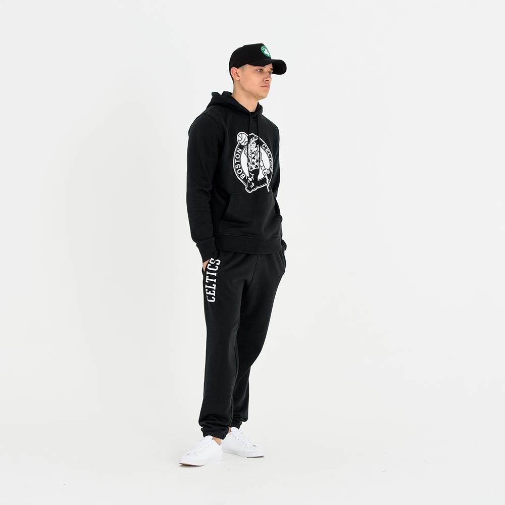 Pantaloni della tuta Boston Celtics monocromatici  e23a4ad8733c
