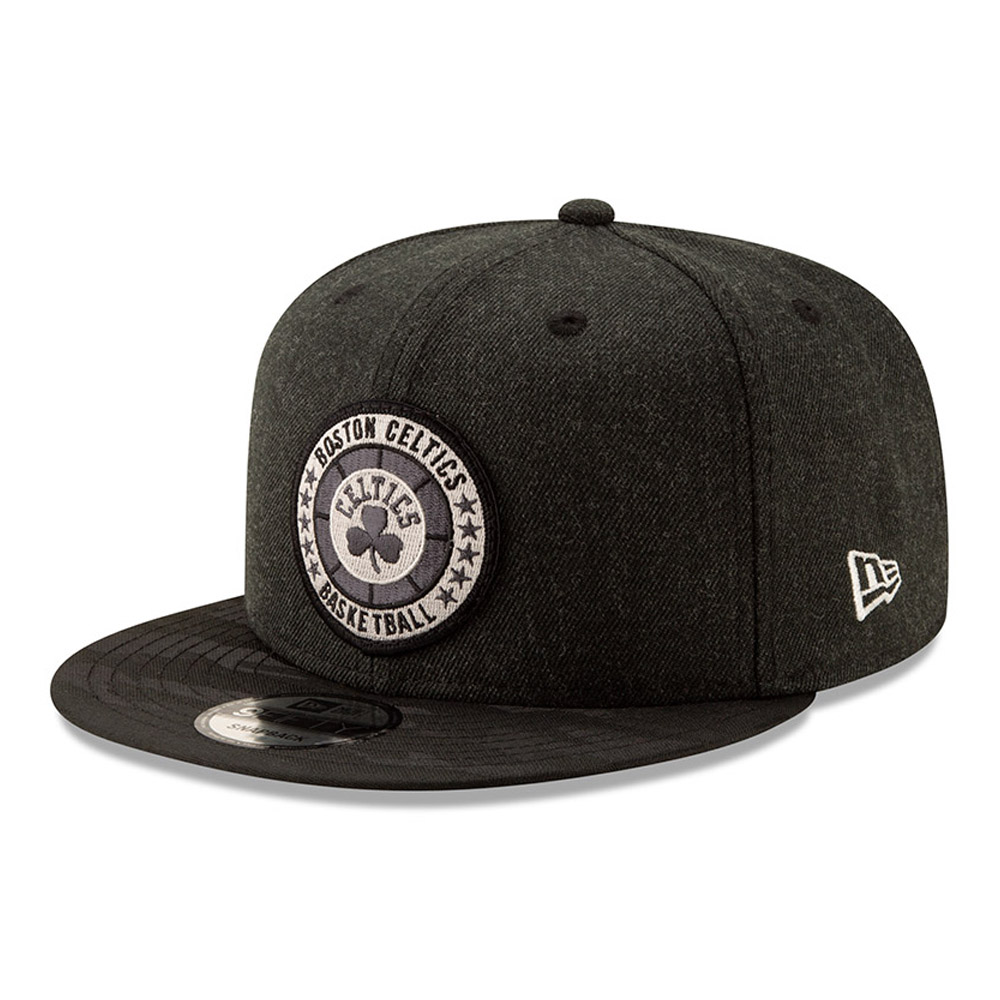 Boston Celtics NBA Authentics - Tip Off Series 9FIFTY Snapback