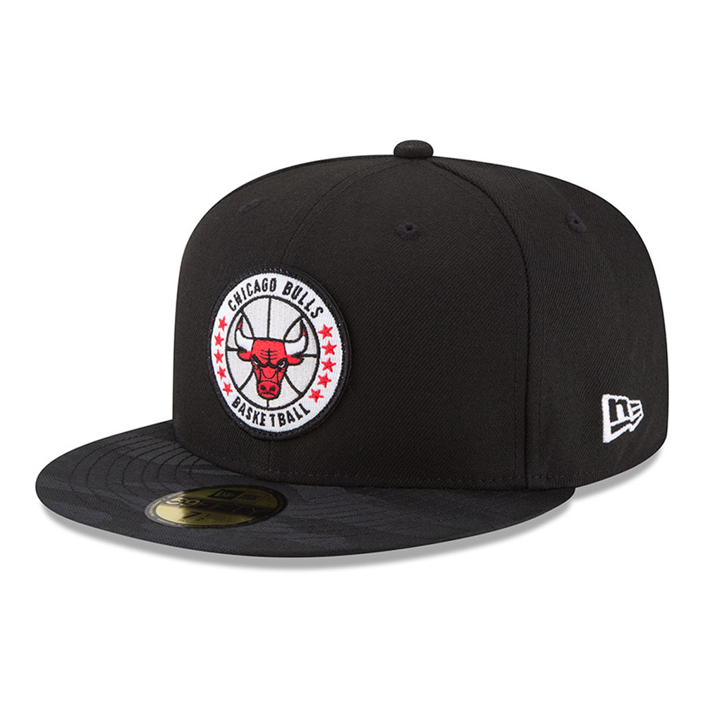 59FIFTY – Chicago Bulls NBA Authentics Tip Off Series
