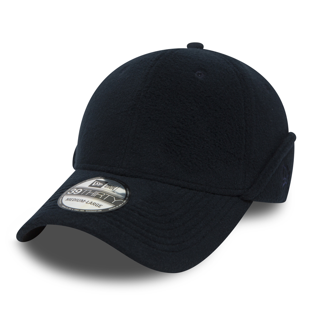 New Era Winter Utility Navy Downflap 39THIRTY