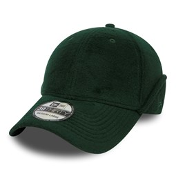 New Era Winter Utility Downflap 39THIRTY verde