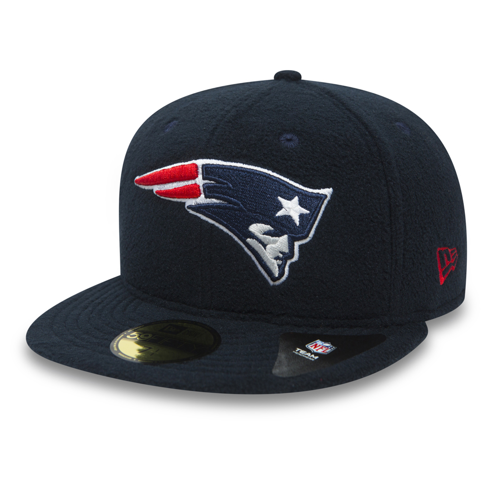 New England Patriots Winter Utility 59FIFTY polaire