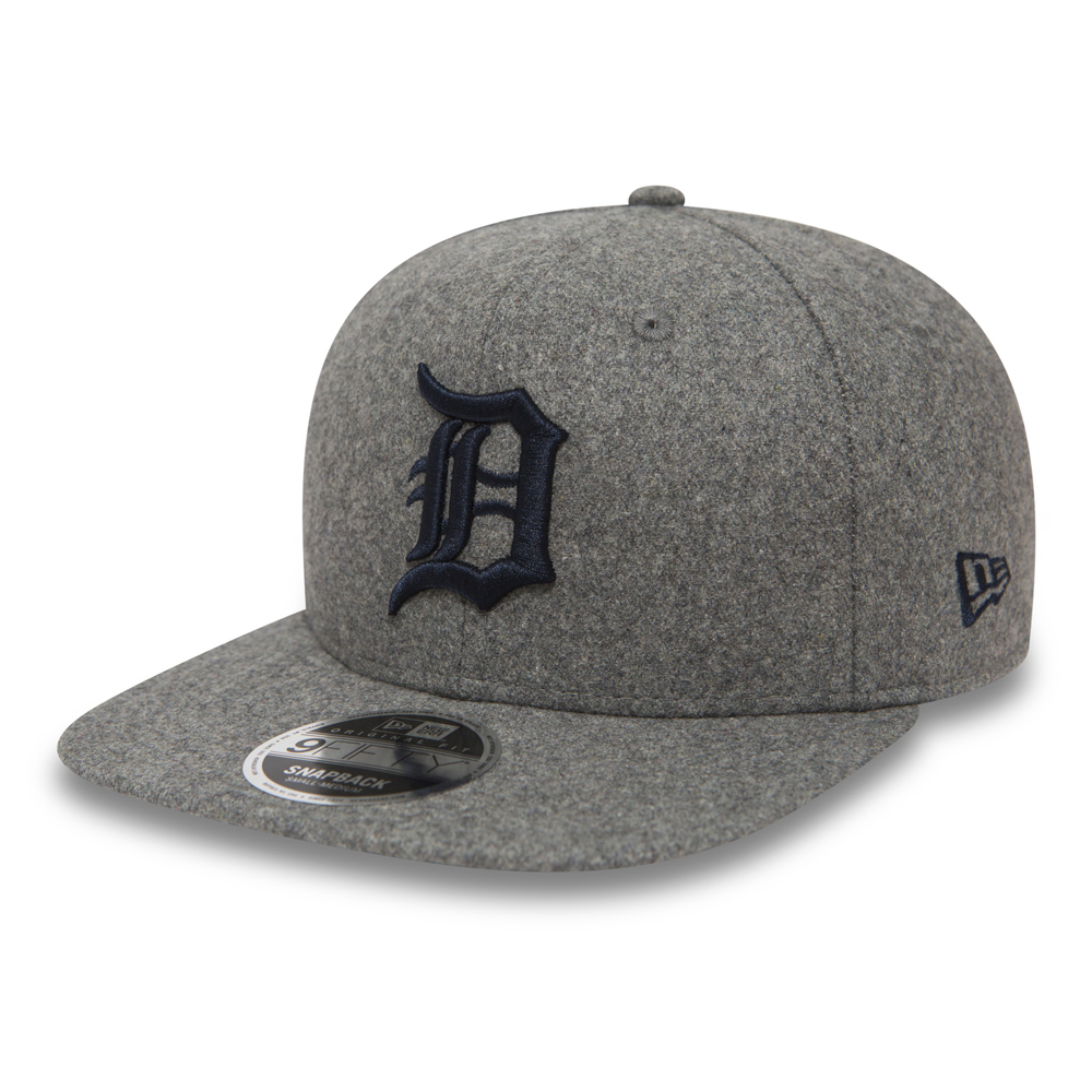 9FIFTY Snapback – Detroit Tigers – Winter Utility