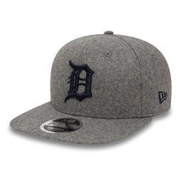 Detroit Tigers Winter Utility 9FIFTY Snapback