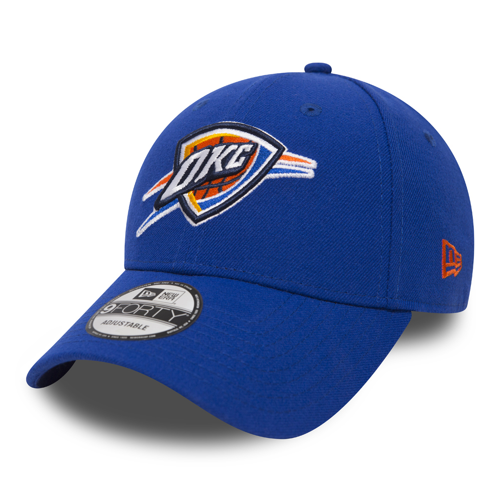 Oklahoma City Thunder The League 9FORTY