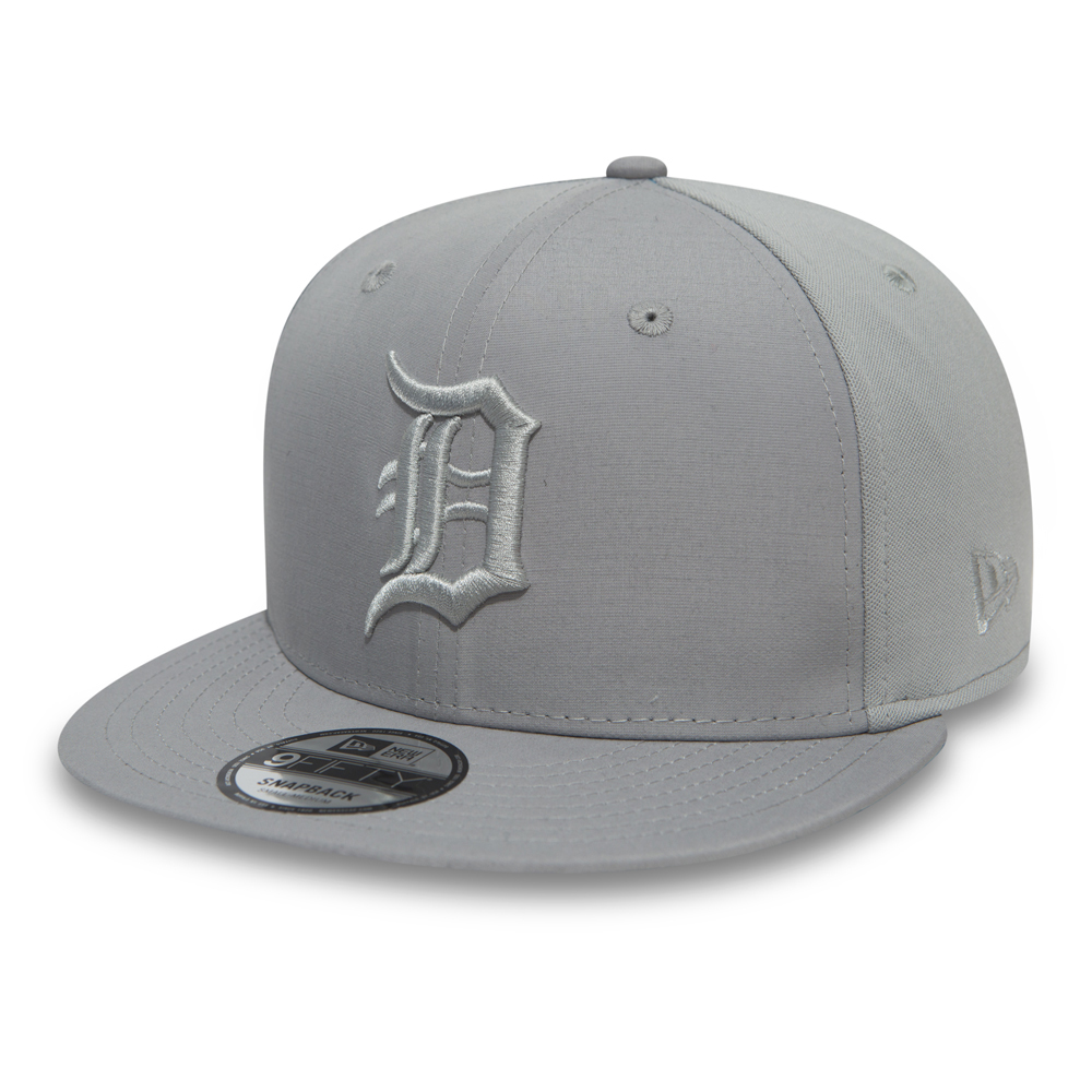 Detroit Tigers Sport Pique 9FIFTY Snapback