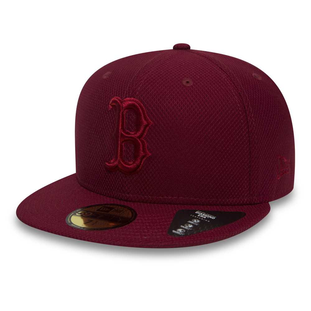 Boston Red Sox Diamond Era 59FIFTY