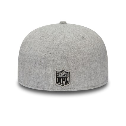 New England Patriots Heather 59FIFTY