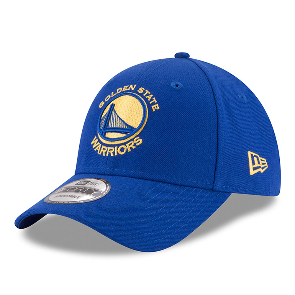 9FORTY – Golden State Warriors – The League
