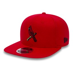 St Louis Cardinals Cooperstown 9FIFTY Snapback