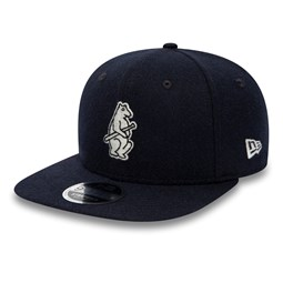 Chicago Cubs Cooperstown 9FIFTY Snapback
