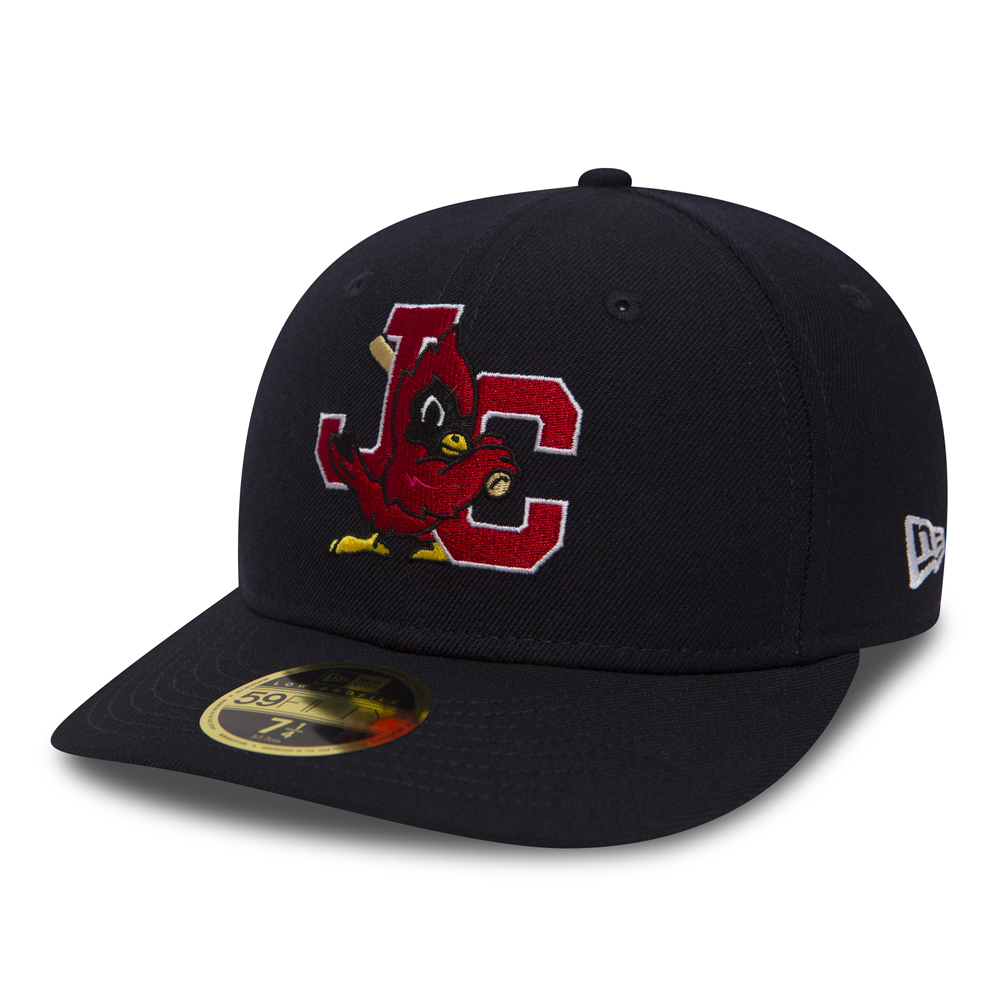 Johnson City Cardinals Low Profile 59FIFTY