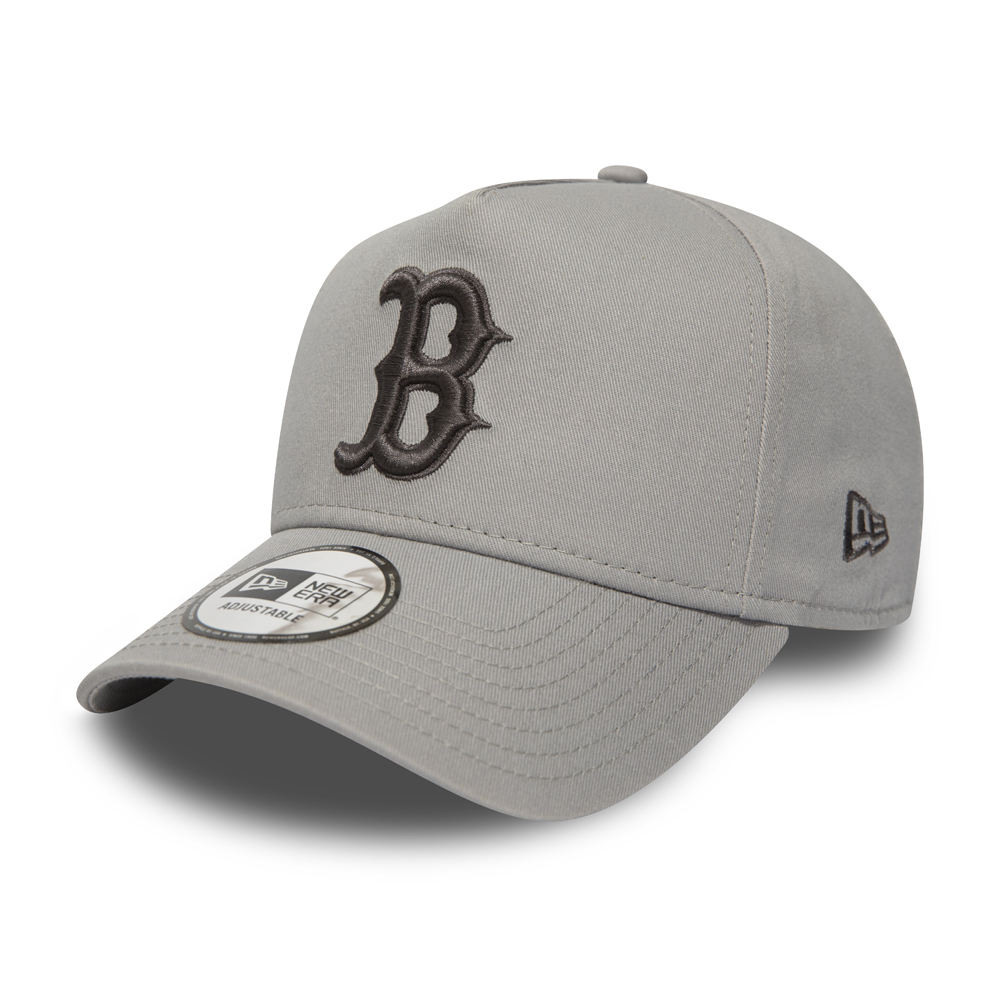 Boston Red Sox Essential A Frame 9FORTY gris