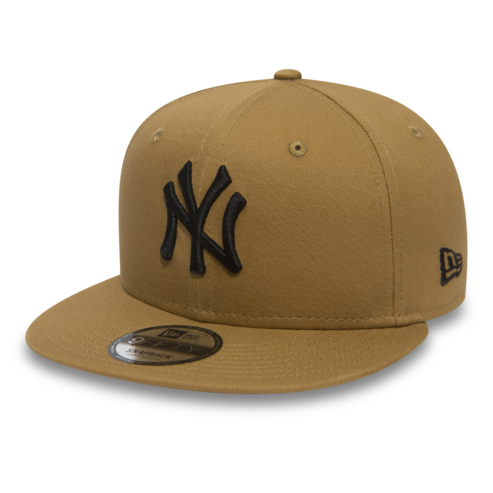 New York Yankees Essential 9FIFTY Snapback blé