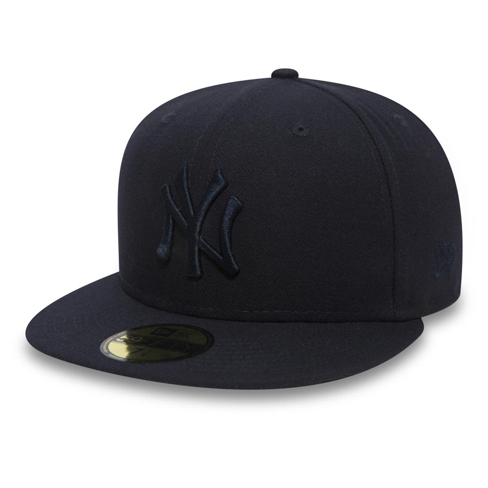 New York Yankees Essential 59FIFTY bleu marine