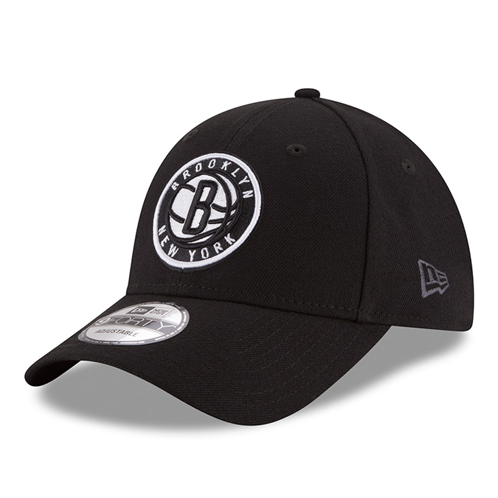 Casquette 9FORTY Brooklyn Nets The League , noire