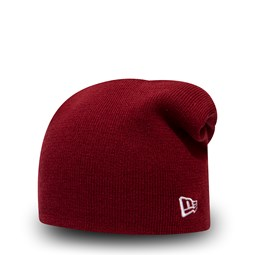 6febd404b3f New Era Essential Red Long Knit