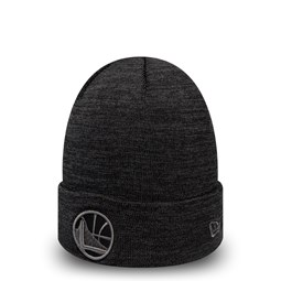 Bonnet à revers Golden State Warriors Engineered Fit