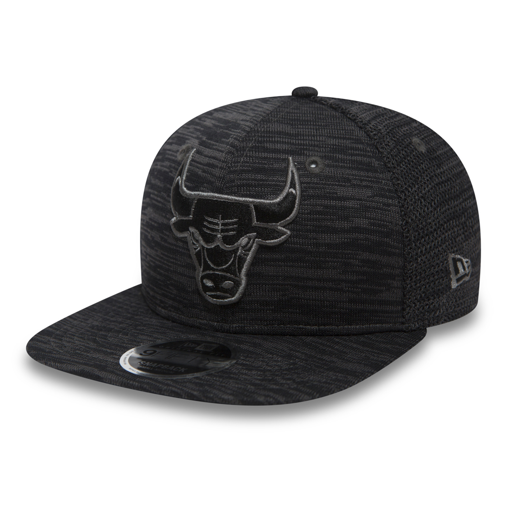 9FIFTY Snapback ‒ Chicago Bulls ‒ Engineered Fit