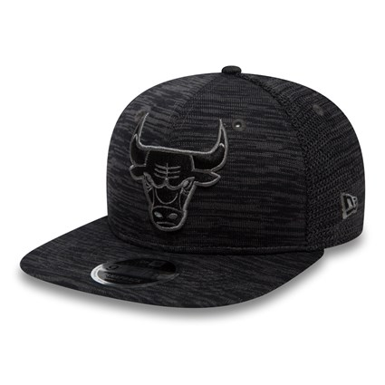Chicago Bulls Engineered Fit 9FIFTY Snapback