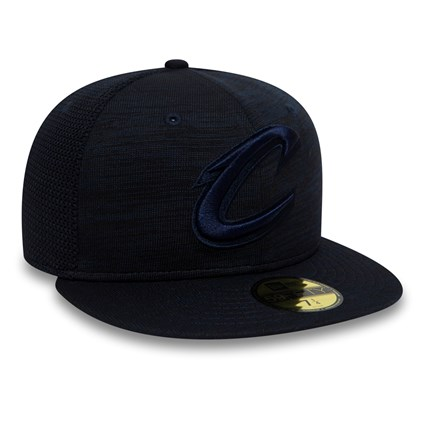 Cleveland Cavaliers Engineered Fit 59FIFTY