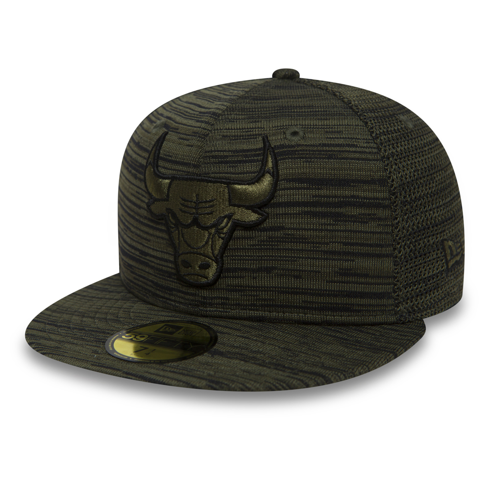 59FIFTY ‒ Chicago Bulls ‒ Engineered Fit