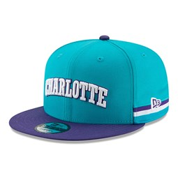 9FIFTY Snapback – Charlotte Hornets NBA Authentics – Hardwood Series