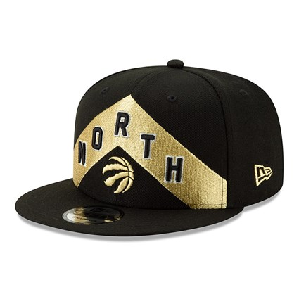 Toronto Raptors NBA Authentics - City Series 9FIFTY Snapback