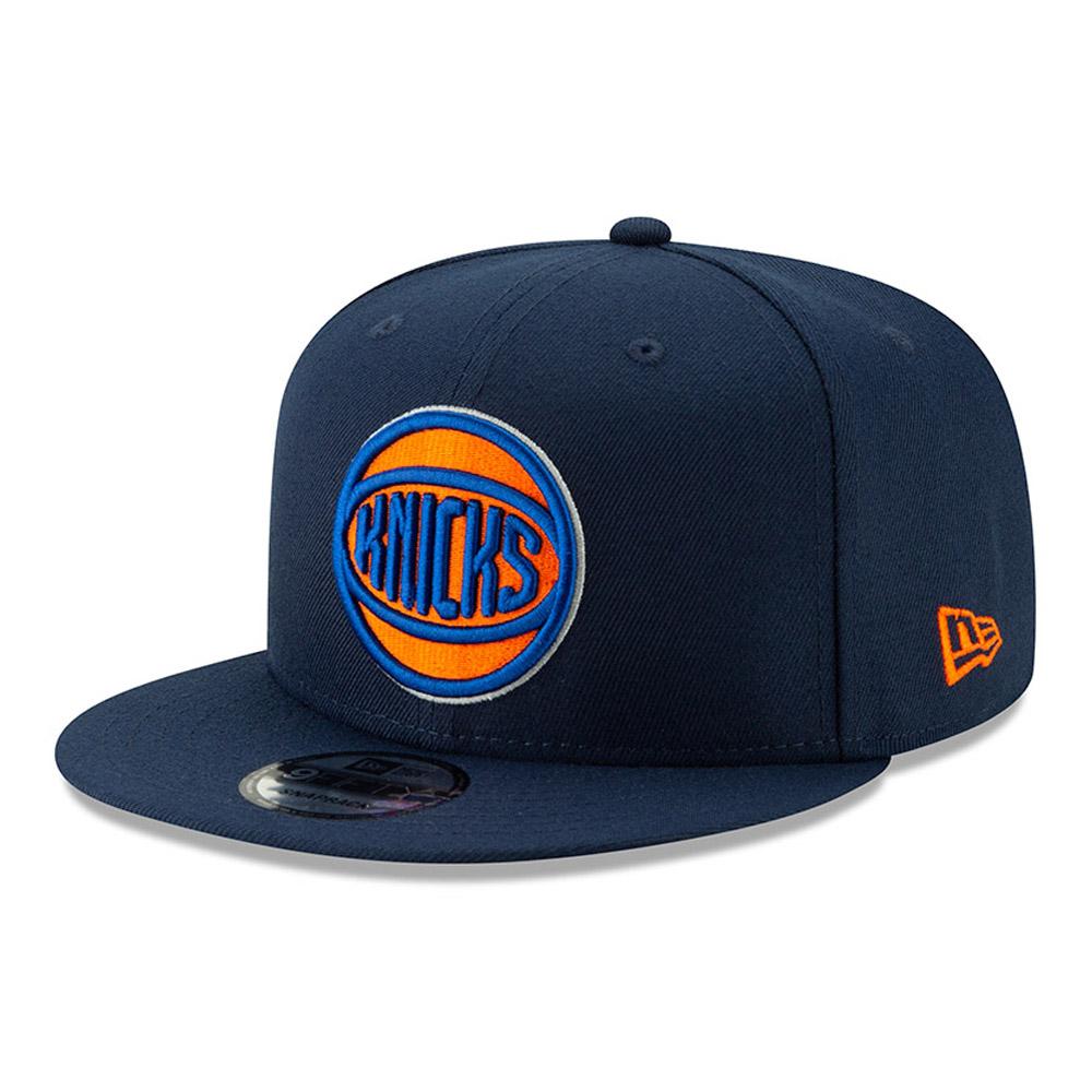 18fb9f30dabdc7 New York Knicks NBA Authentics - City Series 9FIFTY Snapback