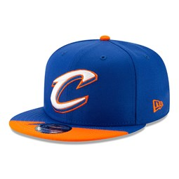 Cleveland Cavaliers NBA Authentics - City Series 9FIFTY Snapback 64e1f416ce27