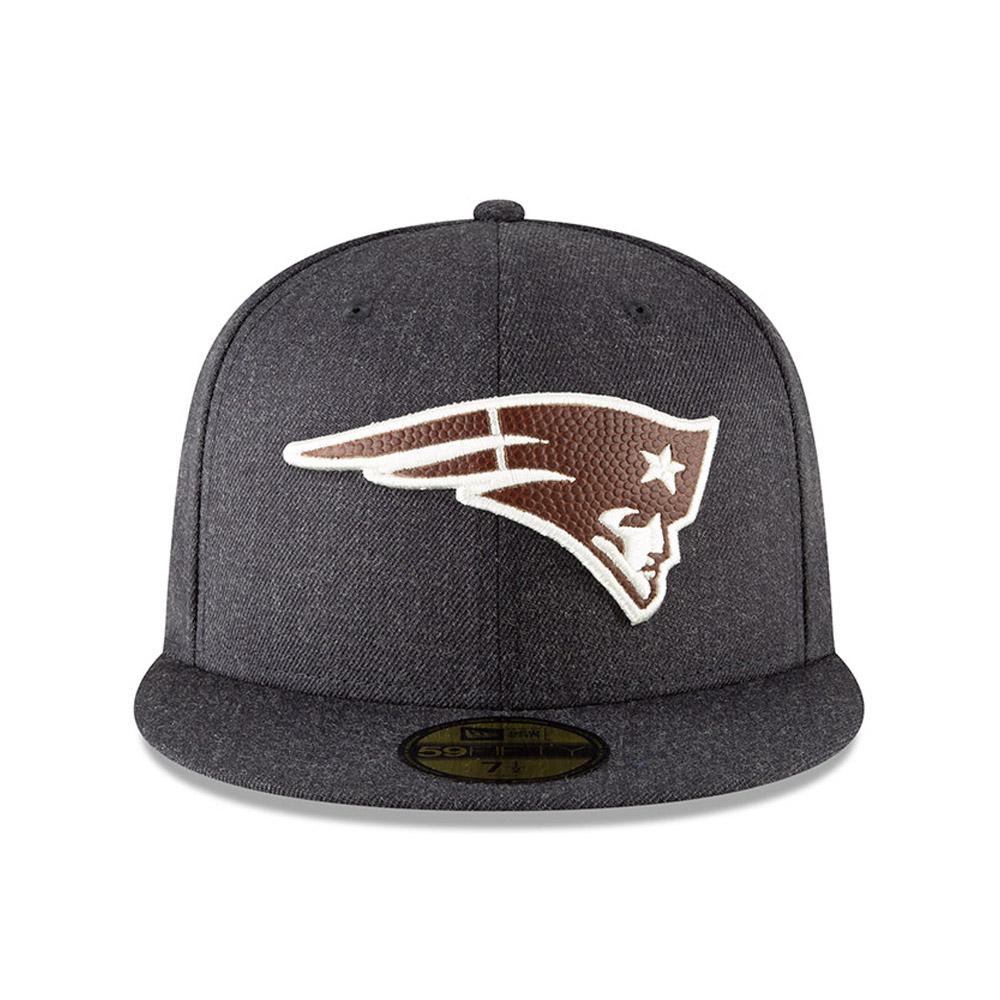e1d70206 New England Patriots NFL x Wilson 59FIFTY | New Era