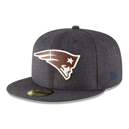 New England Patriots NFL x Wilson 59FIFTY