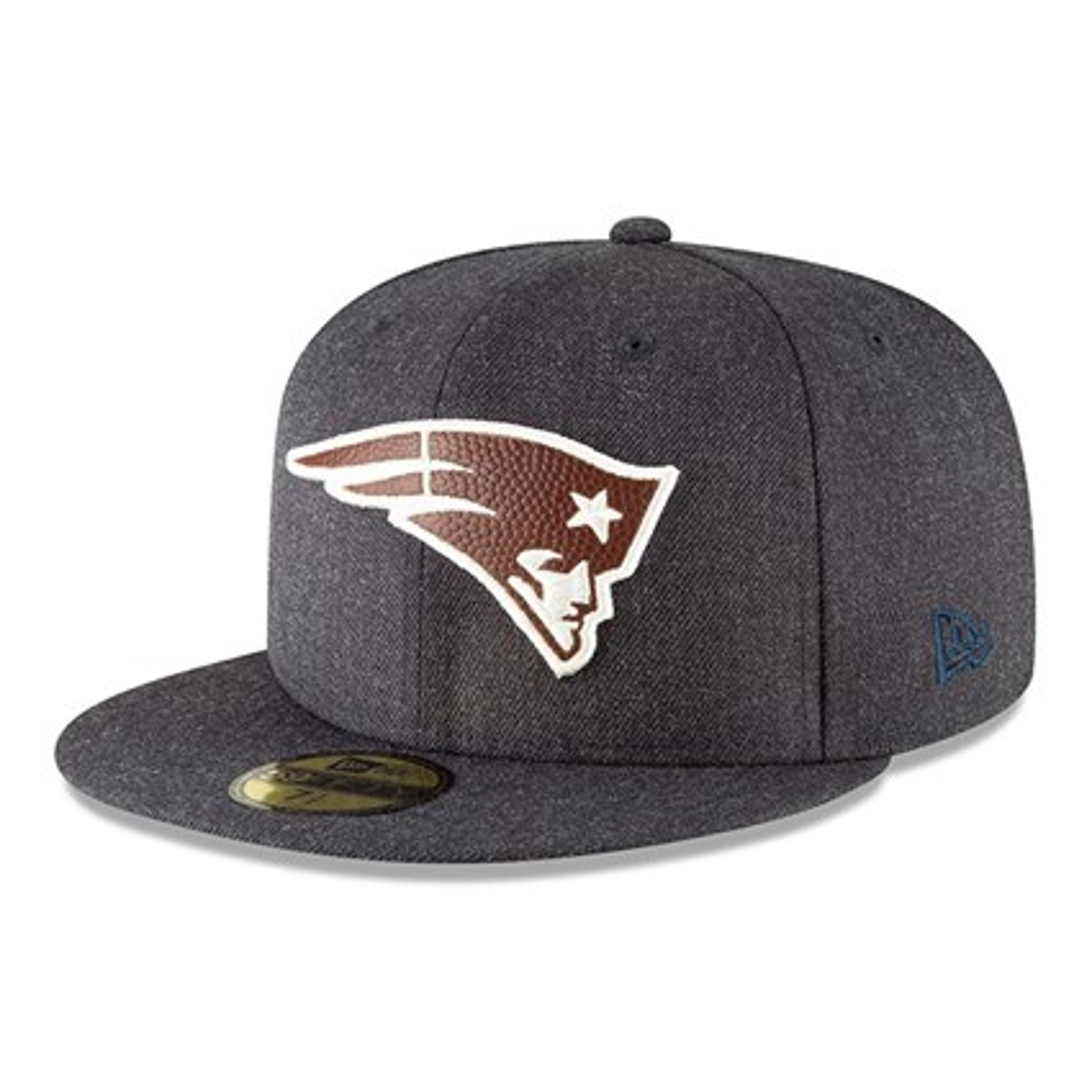 finest selection 956ed d729b New England Patriots NFL x Wilson 59FIFTY   New Era