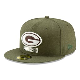 Green Bay Packers NFL x Wilson 59FIFTY