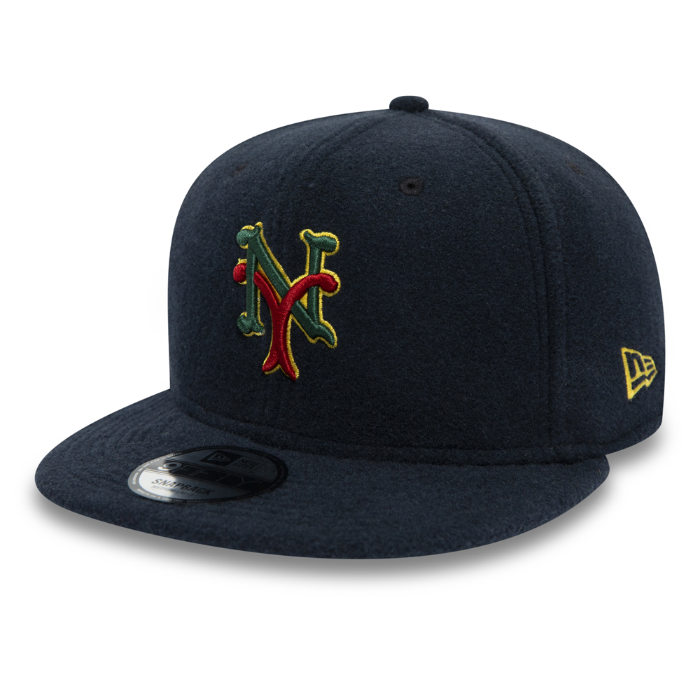 Cappellino con chiusura posteriore 9FIFTY dei New York Giants Cooperstown  470fb9847b46