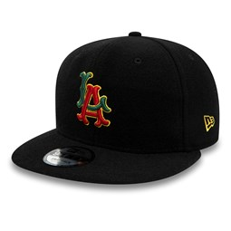 Los Angeles Angels Cooperstown 9FIFTY Snapback