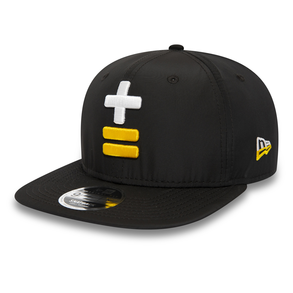 Tobjizzle x New Era Original Fit 9FIFTY Snapback