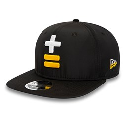 Tobjizzle x New Era – 9FIFTY Snapback – Original Fit