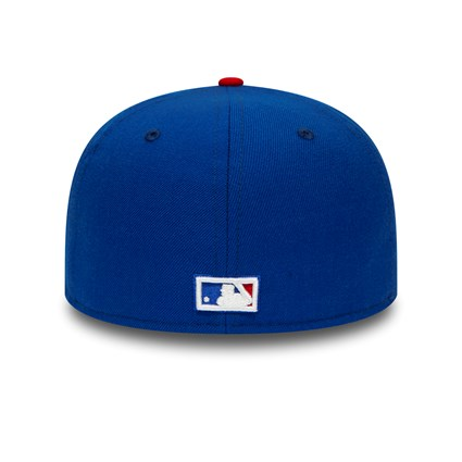 Toronto Blue Jays Red 59FIFTY