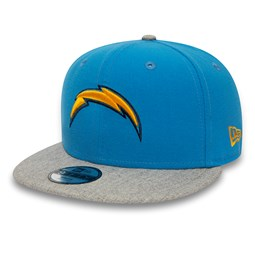 Los Angeles Chargers Kids 9FIFTY Snapback