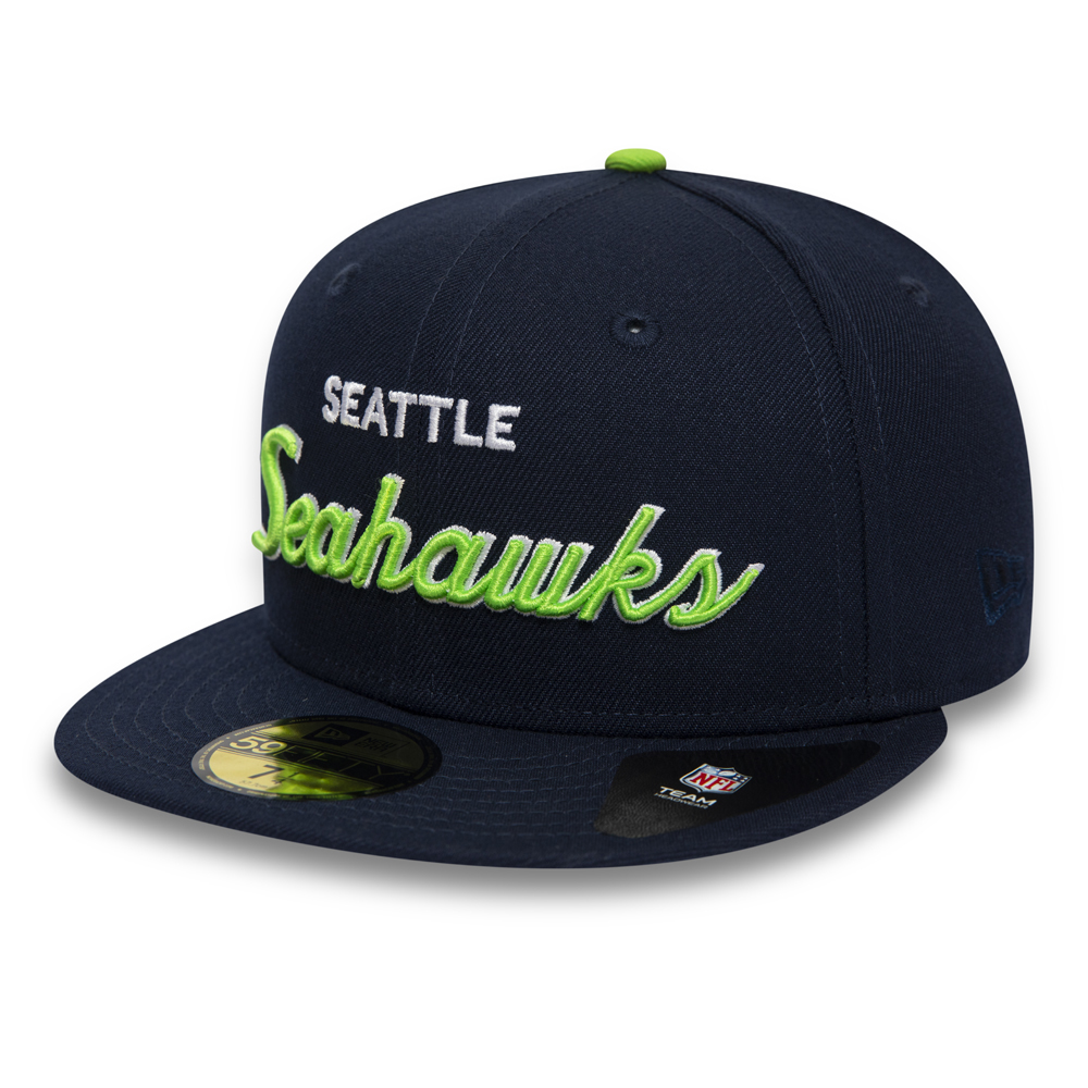 Seattle Seahawks 59FIFTY