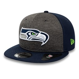 Seattle Seahawks 9FIFTY Snapback