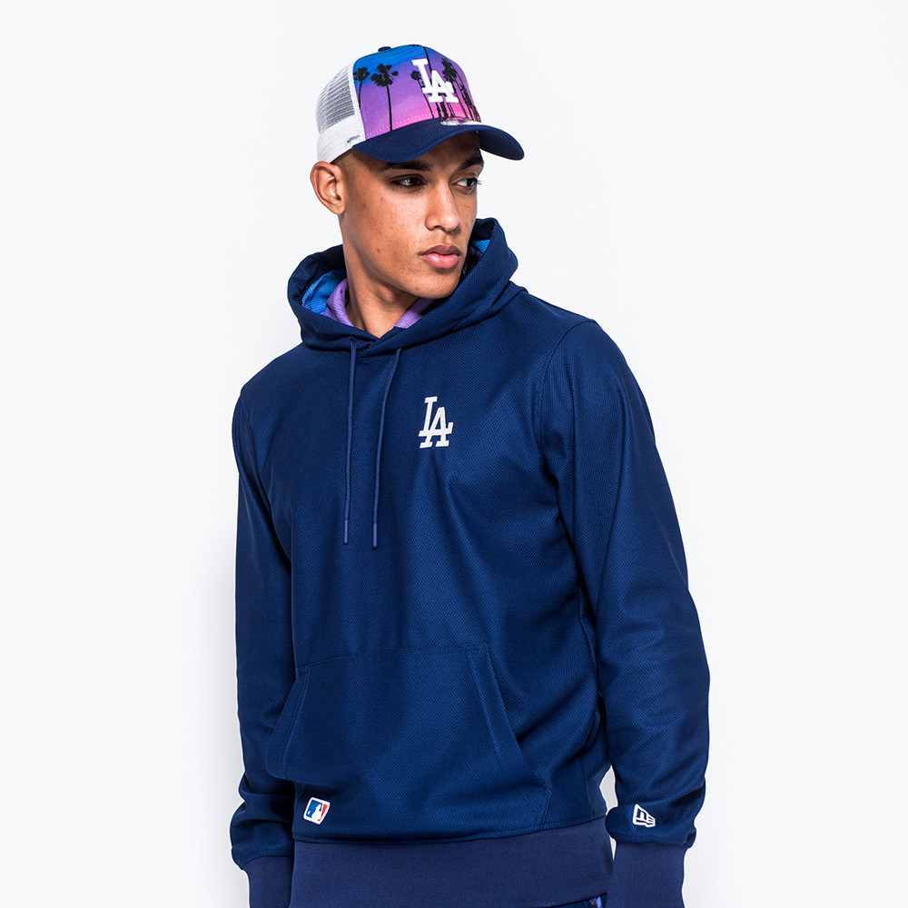 Los Angeles Dodgers West Coast Hoody