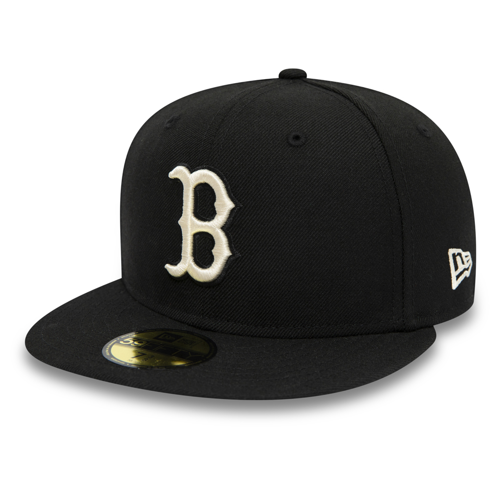 Boston Sox 59FIFTY Cap