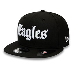Philadelphia Eagles 9FIFTY Snapback