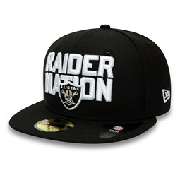 Oakland Raiders 59FIFTY
